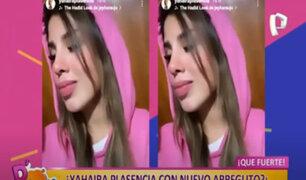"""Picantitas del Espectáculo: cantante Yahaira Plasencia se habría realizado un nuevo """"arreglito"""""""