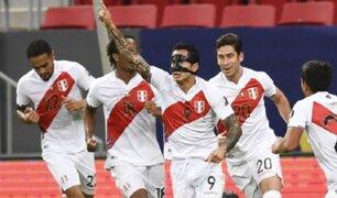 Selección Peruana: nueva ubicación en ranking FIFA tras fecha triple de Eliminatorias