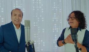 """Antología y Agua Marina son tendencia en YouTube con nuevo éxito """"Falso amor"""""""