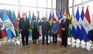 México: mandatario Pedro Castillo participó en la VI Cumbre de la Celac