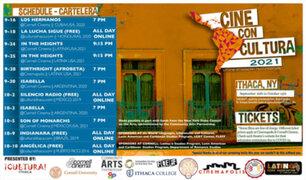 Cine con cultura: las mejores producciones latinoamericanas a tu alcance