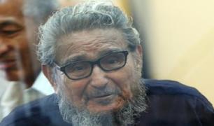 Abogado de Abimael Guzmán denunció presunto asesinato de terrorista