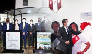 Inauguraron instalaciones de la Videna en Chiclayo