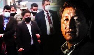 El premier Guido Bellido y su intolerancia a la prensa peruana