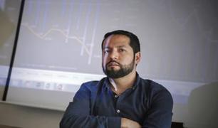 """Reyes: """"La mayor preocupación del empresariado es la propuesta de Asamblea Constituyente"""""""