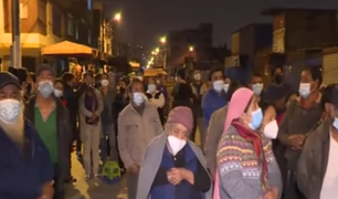 """SJL: vecinos se oponen al retiro del puesto policial """"Los Halcones"""""""
