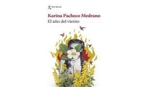 """Karina Pacheco: escritora peruana presenta su esperada novela """"El año del viento"""""""