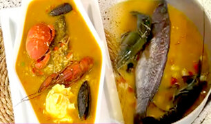 ¡No se pierda en D'Mañana!: un exquisito chupe de pescado para este martes