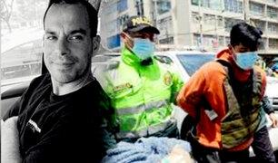 Alex Gensollen: agentes de seguridad implicados serán trasladados a un penal en las siguientes horas