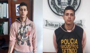 Surco: detienen a sujeto que intentó cortar cuello y manos de su pareja