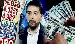 Dólar al alza: conozca los mejores horarios y días para cambiar la 'moneda verde'