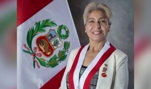 """Congresista de Perú Libre sobre reducción de sueldos de congresistas: """"La vida en Lima es cara"""""""