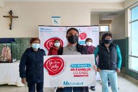 Lambayeque: al menos 50 pacientes esperan por trasplante