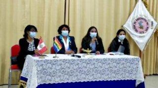 Cusco: enfermeras reconocieron vacunación a sus hijas en el Poder Judicial, pero negaron aprovechamiento