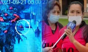 SMP: Vecinos de Condevilla se organizan ante el avance de la delincuencia