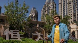 Perú estaría entre países más afectados de la región ante colapso inmobiliario chino