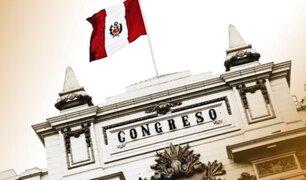 Retorno de excongresistas como asesores en el Congreso desata polémica