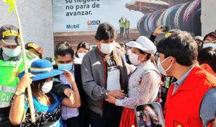 Arequipa: Evo Morales realizará diversas actividades junto a seguidores del partido Perú Libre