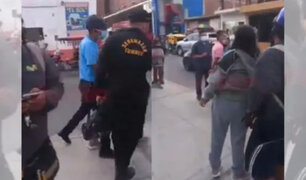 Tumbes: intervienen  a una joven que escapó de su casa tras robar 7  mil soles a sus padres