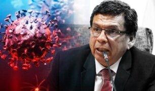 Covid-19: ministro  Cevallos confirma tres primeros casos de la variante Delta Plus en Ate
