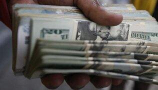 Dólar: se registró nuevo máximo histórico de S/ 4.12 tras declaraciones de nacionalizar Camisea