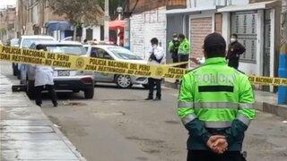 Vecinos piden declarar Callao en emergencia por inseguridad