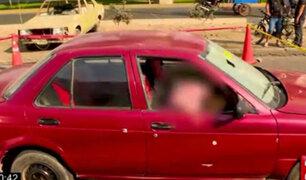 Dos sujetos mueren en ataques de sicarios en San Juan de Lurigancho