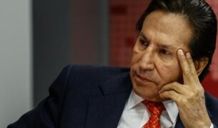 Abogado de Alejandro Toledo presentará habeas corpus en 3 o 4 semanas
