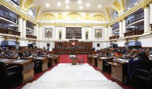 """Congresista de Acción Popular: """"Por Maraví se está generando una inestabilidad innecesaria"""""""