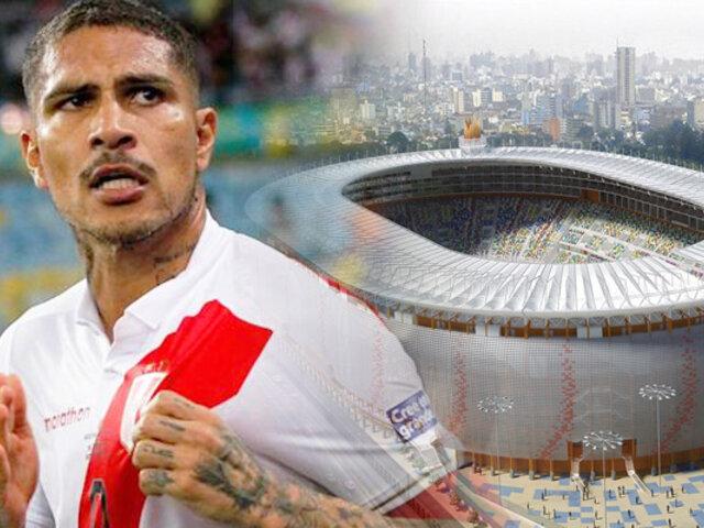 Perú vs. Uruguay: Estos son los requisitos para poder ingresar al Estadio Nacional