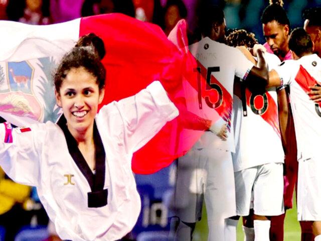 Selección peruana felicita a Angélica Espinoza por obtener medalla de oro en Juegos Paralímpicos