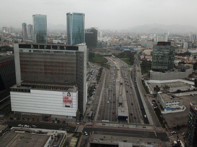 El Perú mantiene su grado de inversión, dice el titular del MEF