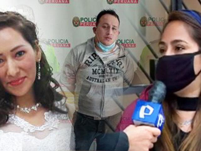 VMT: Mujer que fue baleada por su exesposo frente a su hija está grave