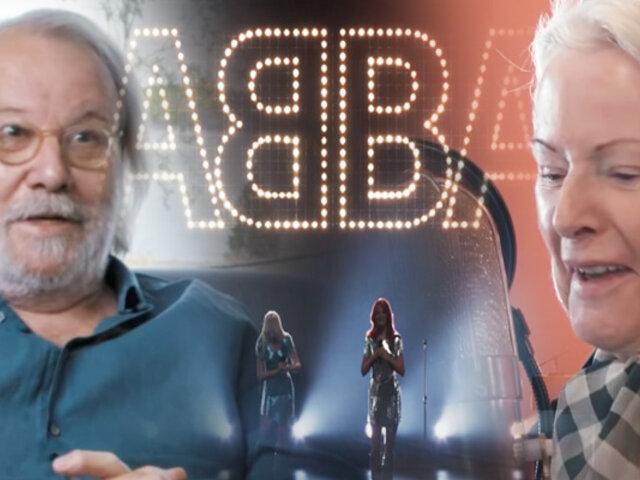 ABBA lanza 'Voyage': su nuevo álbum en 40 años