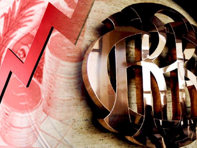 BCR: expectativas macroeconómicas muestran menor confianza de las empresas
