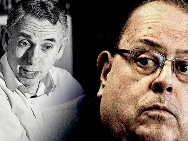 Julio Velarde continuará en el BCR si acepta fórmula del directorio, según Francke