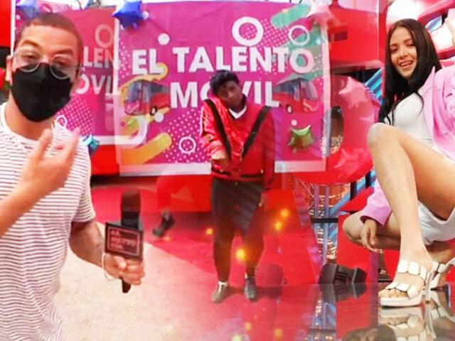 """Llega el """"Talento Móvil"""" con Renzo Winder"""