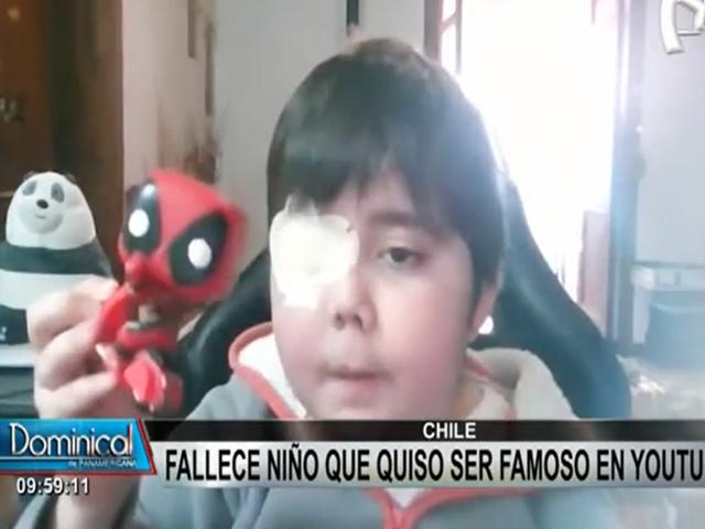 Muere Tomiii 11, el niño 'youtuber' que cautivó a las redes