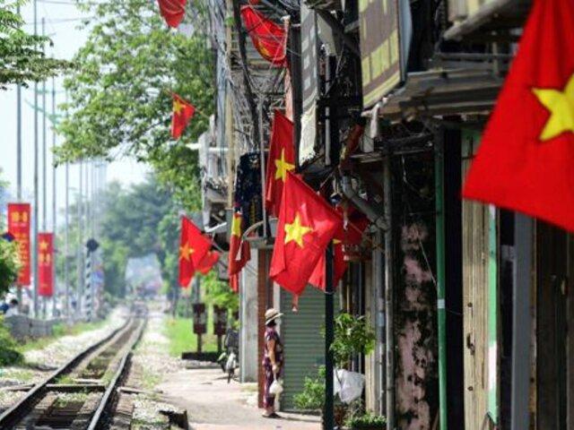 Vietnam: hombre fue condenado a cinco años de cárcel por violar cuarentena