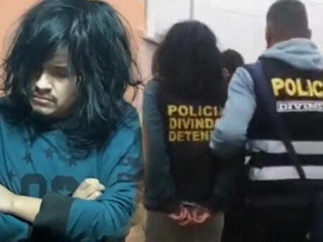 Ica: capturan a estudiante universitario  que habría abusado de 12 menores de edad