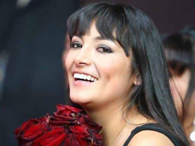 Magaly Solier gana premio en Bulgaria