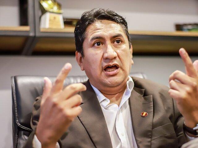 Repartija de puestos en embajadas: varios funcionarios son amigos de Cerrón