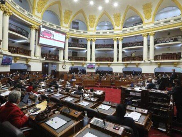 """Fuerza Popular: Congresista presentó proyecto de ley para enseñar el curso """"Historia del terrorismo en el Perú"""" en colegios"""