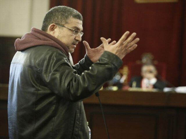 Walter Ríos: ratifican ampliación de prisión preventiva para exjuez por caso Cuellos Blancos