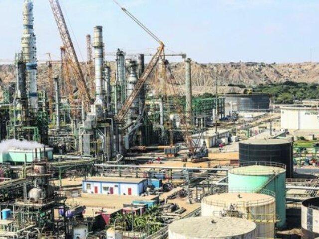 Refinería de Talara: Petroperú aclara que proyecto no fue financiado por el Estado peruano