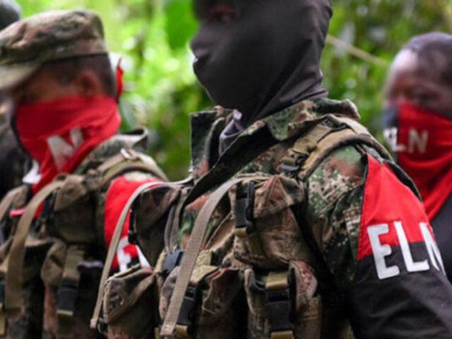 Colombia: cinco militares mueren en ataque con explosivos perpetrado por guerrilleros del ELN