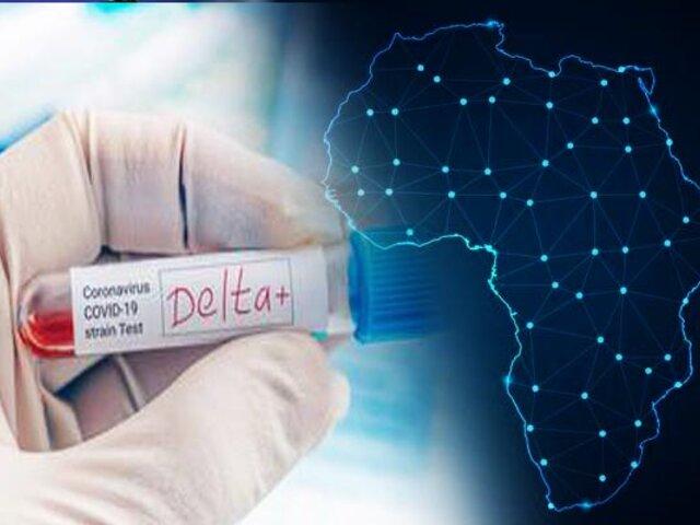 África rebasó los 8 millones de contagios de COVID-19