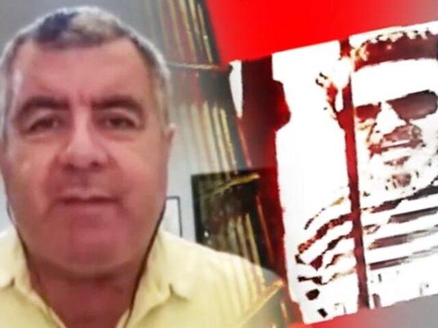 Juan Carlos Tafur: debe declararse feriado nacional los 12 de setiembre