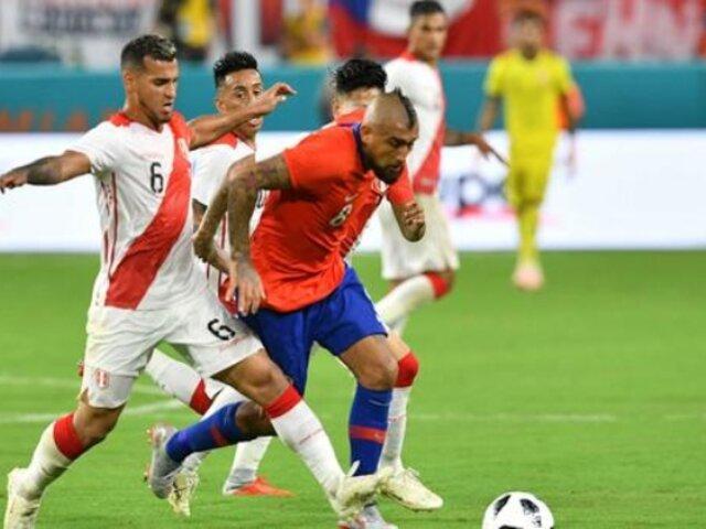 Selección peruana: Conmebol confirma fecha triple en octubre por Eliminatorias Qatar 2022