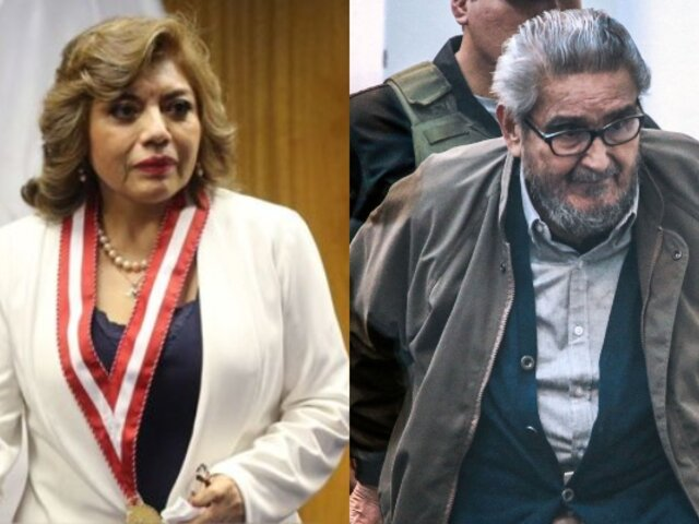 Zoraida Ávalos sobre destino del cuerpo de Abimael Guzmán: fiscal del caso tomará las decisiones